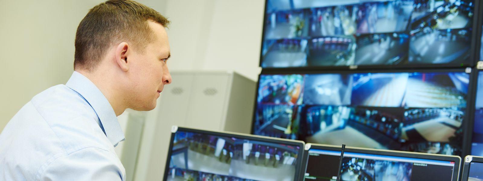 Pour le LCGB, les métiers de la sécurité et du gardiennage ne devraient être exercés à l'avenir que par «des professionnels aguerris»