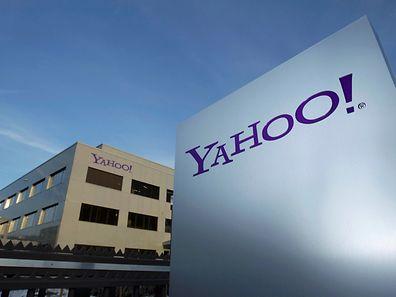 Yahoo!, ici en Suisse.