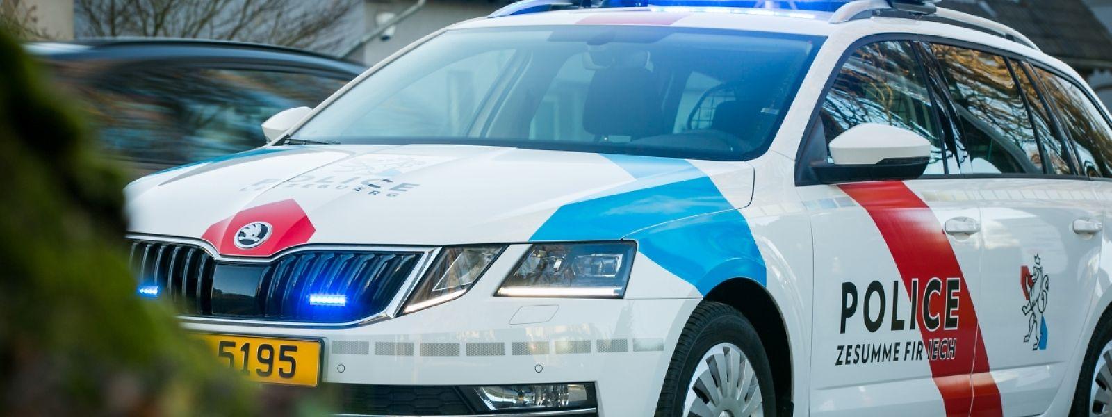 Die Polizei musste in den vergangenen Stunden mehrmals wegen Alkohol am Steuer eingreifen.
