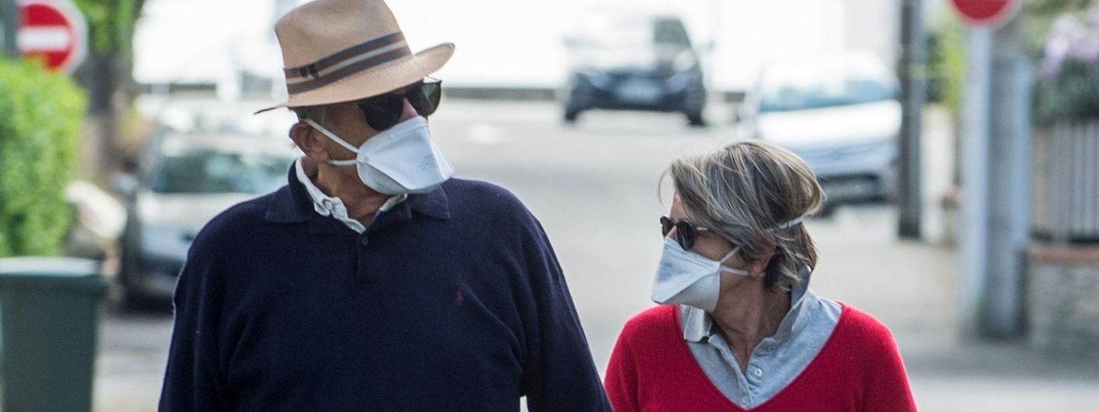 Attention, rappellent les ministres de la Santé et de l'Intérieur, «le masque ne doit pas créer un faux sentiment de sécurité».