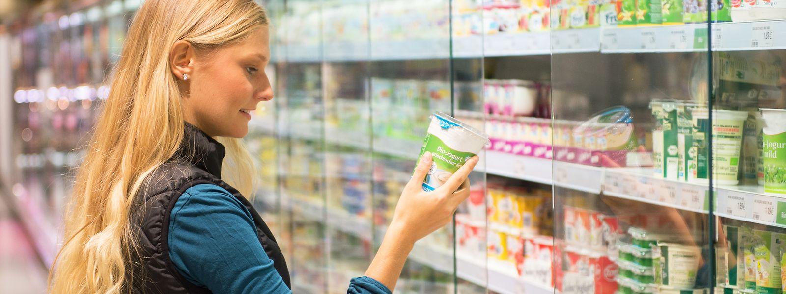 Der Griff zum fettärmsten Milchprodukt im Kühlregal ist nicht immer die beste Entscheidung.