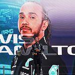 Vitória 100 de Hamilton no GP da Rússia vale liderança do Mundial de Fórmula 1