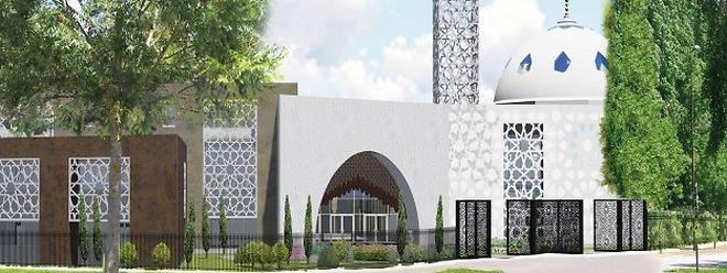 Le projet de la grande mosquée de Metz devrait coûter près de 15 millions d'euros. Personne n'évoque pour l'instant le financement de l'édifice.