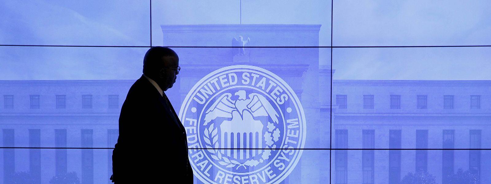 Zum sechsten Mal in Folge lässt die Notenbank die Zinsen auf dem gleichen Niveau.