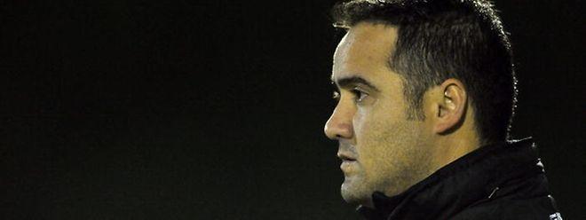 Le FC Mondercange a repris les commandes, et avec la manière, de quoi satisfaire Manuel Correia.