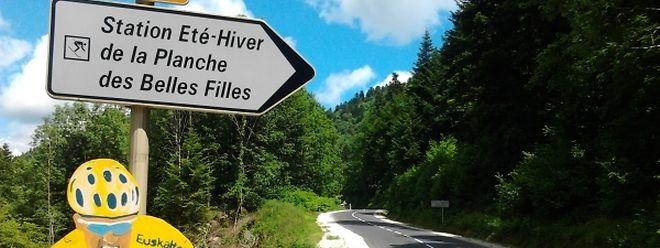 Un retour à la Planche des Belles Filles, où Christopher Froome s'était imposé en 2012 et Vincenzo Nibali en 2014, est évoqué pour la Grande Boucle 2017