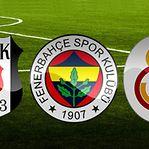 Covid-19. Galatasaray, Besiktas e Fenerbahçe suspendem treinos após casos positivos