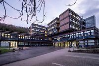 CHEM - Centre Hospitalier Emil Mayrisch - Hôpital Princesse Marie-Astrid - Niederkorn -  - 08/01/2019 - photo: claude piscitelli