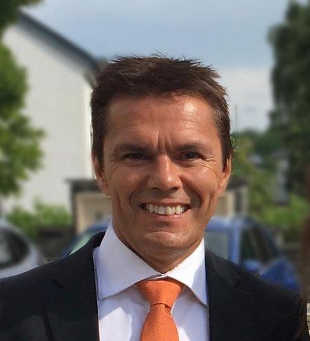 Der 50-jährige Eric Mathias wird neuer Chef in Colmar-Berg.