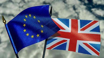 Bis die EU und Großbritannien ihre Scheidung hinter sich gebracht haben, ist noch viel Verhandlungsarbeit nötig.