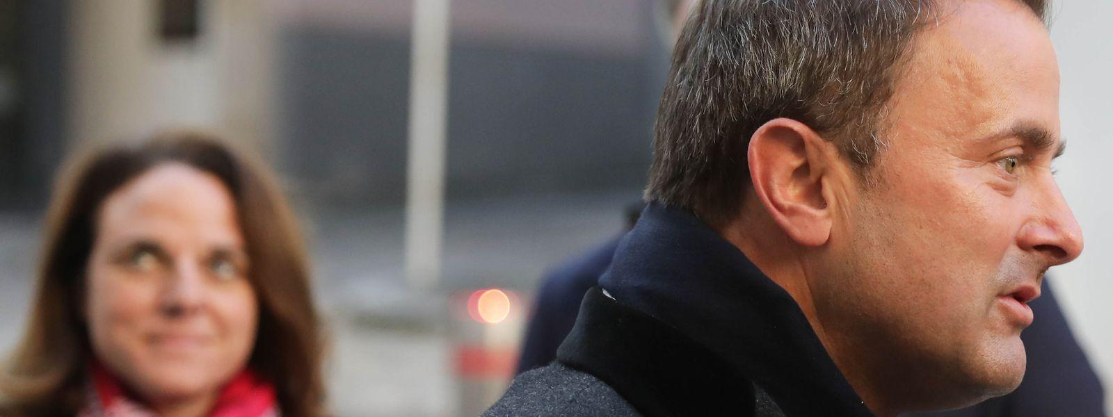 En début de semaine, Xavier Bettel avait signifié son total soutien à sa ministre, DP comme lui.