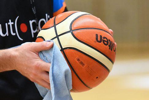 Basketball: Nächste Spielabsagen in der Total League