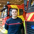 19.2. Pontpierre / ITV Luc Thinnes , Kommandant Freiwillige Feuerwehr Steinbrücken / Reform Rettungswesen foto:Guy Jallay