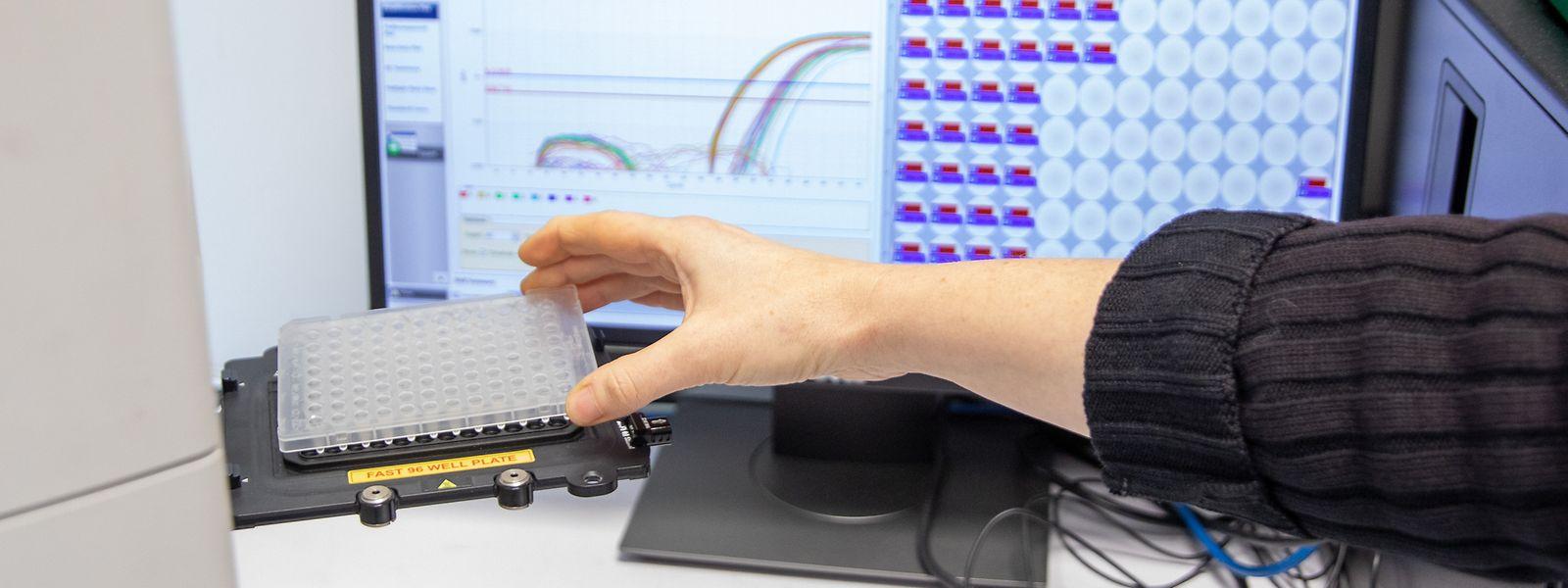 L'indicateur donné par le Luxembourg Institute of Health fait partie des données essentielles avant toute prise de décision gouvernementale. Mauvais signe...