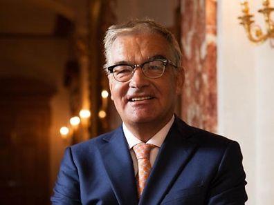 """Der CSV-Abgeordnete Laurent Mosar will das Parlament darüber abstimmen lassen, ob Luxemburg die Massaker an den Armeniern als """"Völkermord"""" anerkennen soll."""