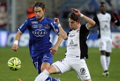Guillaume Gillet: «La prestation dudelangeoise contre Milan a forcé le respect»