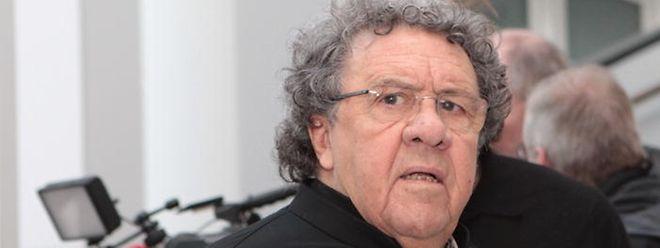 """Me Gaston Vogel nach der Anhörung von Ermittler Joël Scheuer zu Stay Behind: """"Ich habe so viele Fragen, dass ich nicht einmal Lust habe, damit anzufangen""""."""