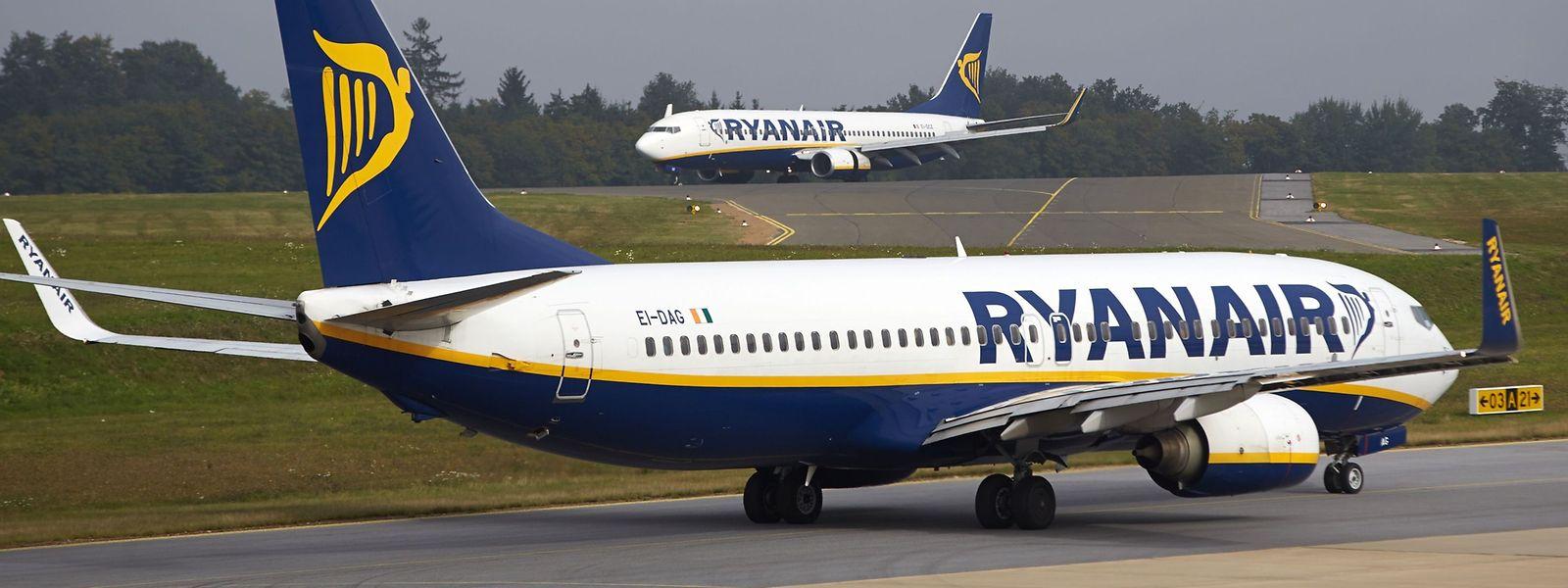 Les pilotes, dont la grève d'ampleur internationale ne date pas d'hier, revendiquent des «améliorations des conditions salariales, ainsi que de travail»