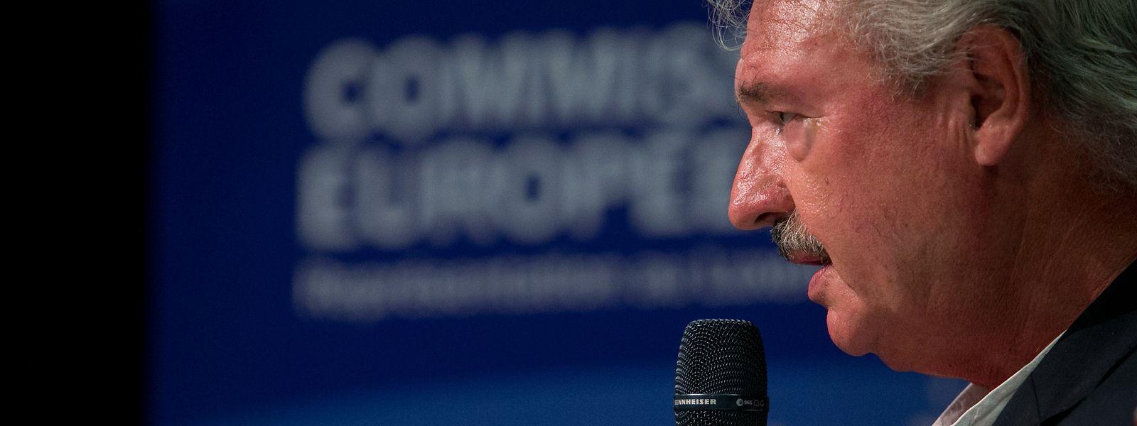 Jean Asselborn bangt um die Zukunft der EU.