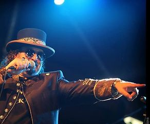 "Concert ""Tribute to Zucchero"""