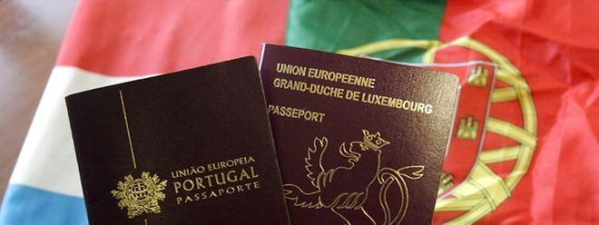Die doppelte Staatsbürgerschaft wurde 2008 eingeführt.
