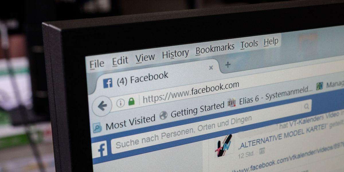 Weil sie Hasskommentare auf Facebook veröffentlicht hatten, wurden am Donnerstag zwei Männer verurteilt.