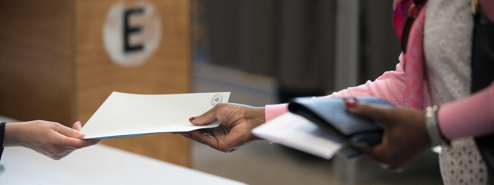Die Debatten zum Wahlsystem und zur Verfassungsreform sollen getrennt geführt werden.