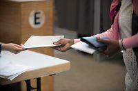 Europawahlen Luxemburg, Wahlen, Ausländerwahlrecht, Foto: Guy Wolff/Luxemburger Wort