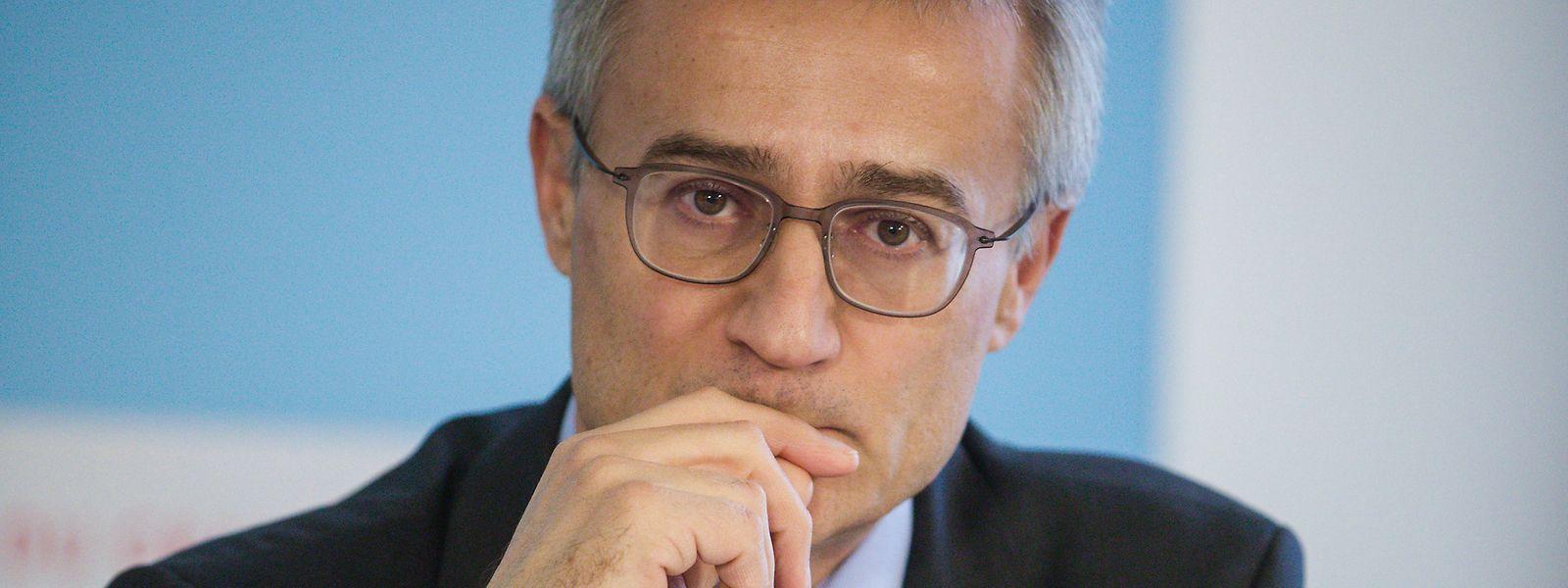 Félix Braz.