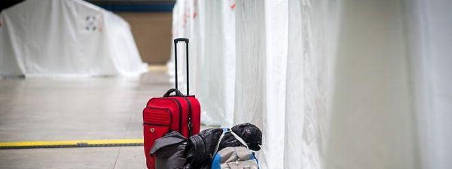 Die Caritas und die Asti machen sich Sorgen wegen der schärferern Gangart der Regierung in der Flüchtlingspolitik.