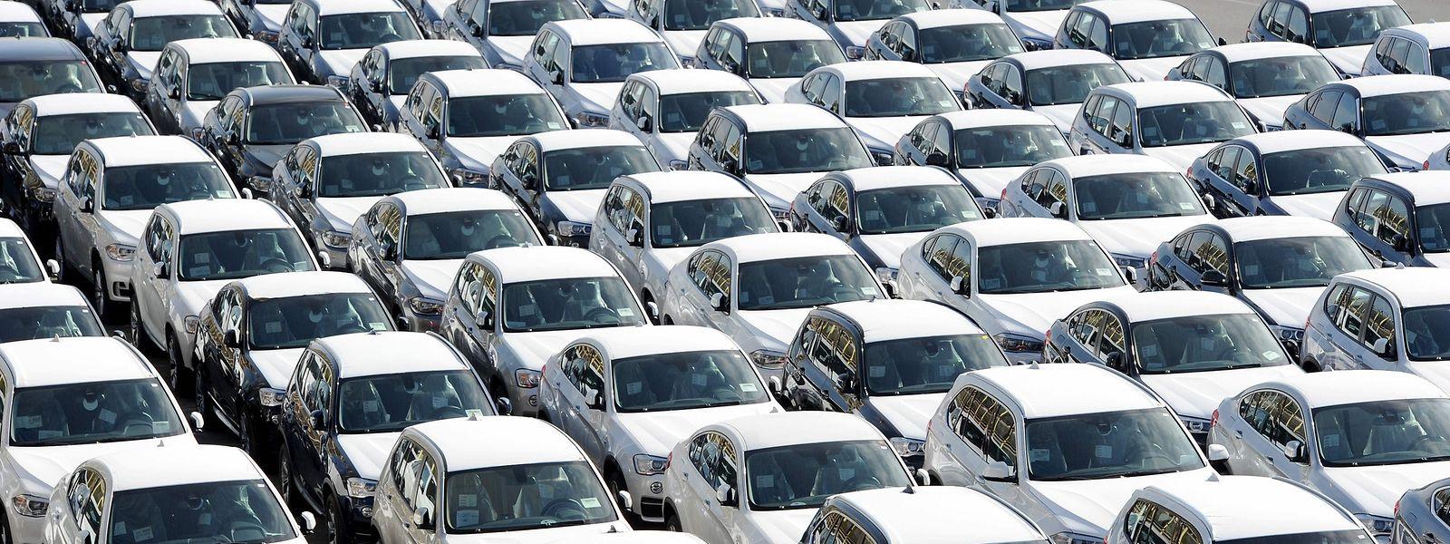 Nicht nur für die deutschen Hersteller würden die Zölle einen harten Schlag bedeuten.