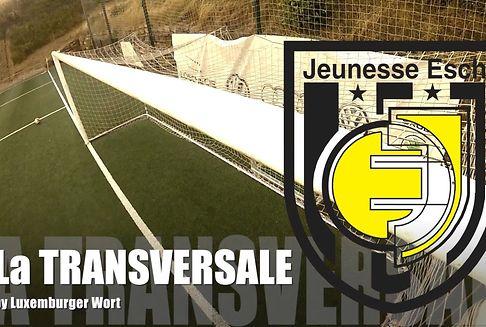 Football / Challenge de la transversale: Jeunesse Esch (14/14)