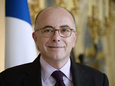 Cazeneuve war bislang Innenminister im Hexagon.