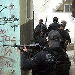 ONG pede investigação à operação policial que fez 25 mortos no Rio de Janeiro