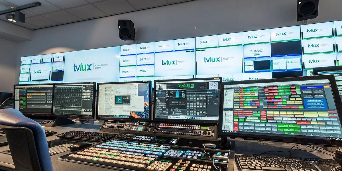 La subvention à la télévision locale TV Lux n'avait plus été indexée depuis 20 ans