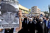 Der Trauermarsch für den getöteten 15-Jährigen führte zu neuen Auseinandersetzungen.