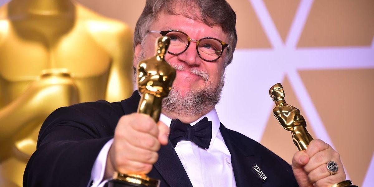 Regisseur Guillermo del Toro: Bester Film, beste Regie.