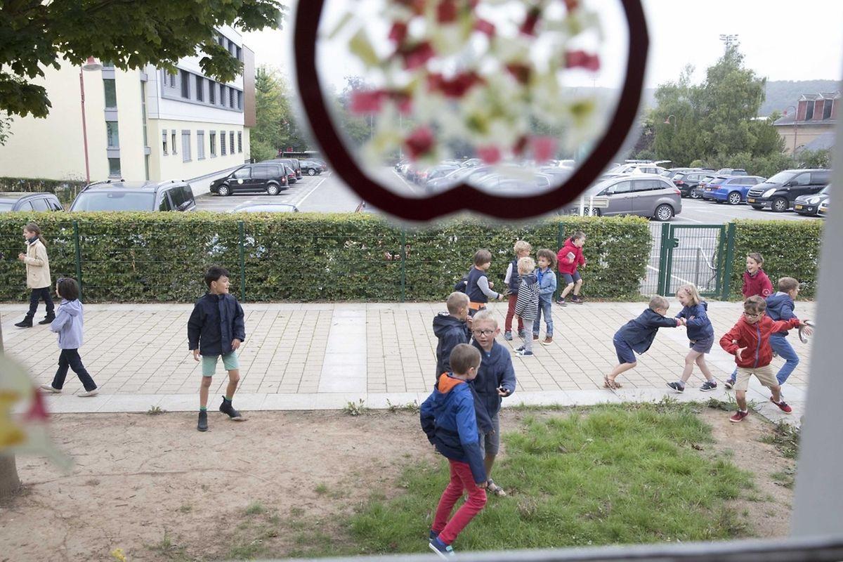 En mars dernier, l'établissement lançait un appel au secours suite à une mauvaise nouvelle: le bail des locaux de Walferdange, mis à disposition par le ministère de l'Education nationale expirait avec l'année scolaire 2016/2017.