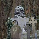 Túmulo de Marx volta a ser atacado