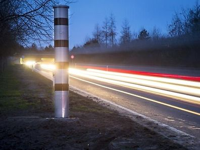 Is that a van or a truck? Luxembourg's speed cameras can't tell the difference!