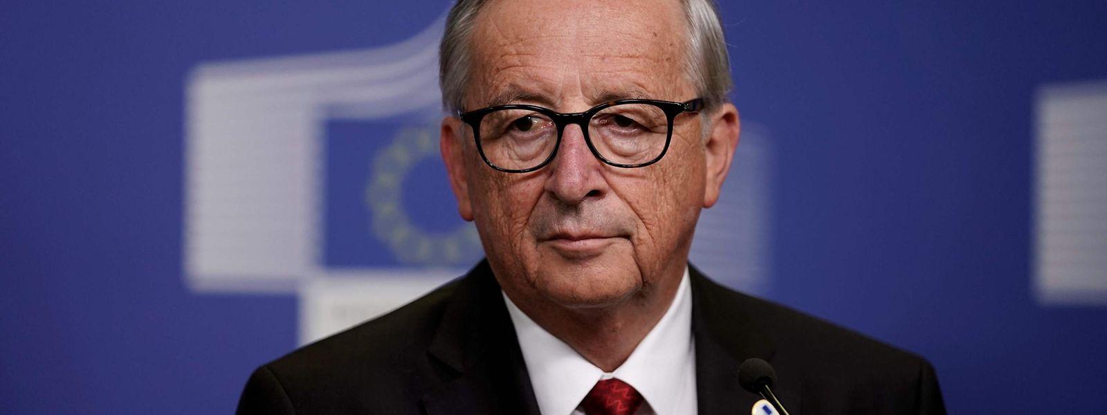 Der frühere Staatsminister Juncker soll als Zeuge im SREL-Verfahren aussagen.