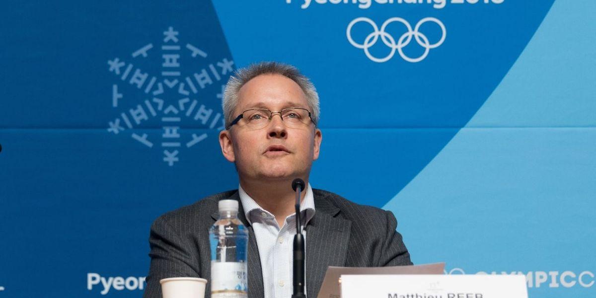 Das CAS um Generalsekretär Matthieu Reeb wird am Freitag über das Startrecht von 45 russischen Athleten entscheiden.