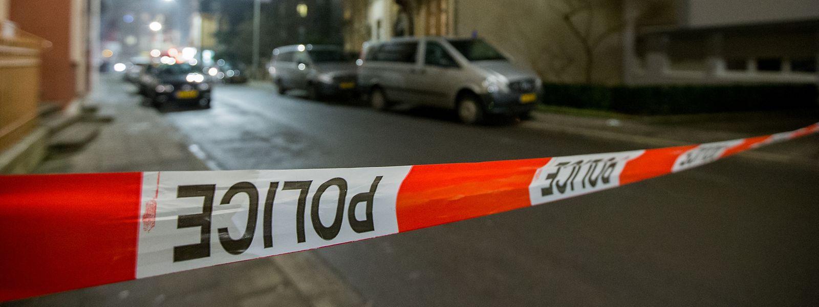 Am 7. Januar 2015 schoss ein Mann in Esch/Alzette sechs Mal auf seine getrennt lebende Ehefrau.