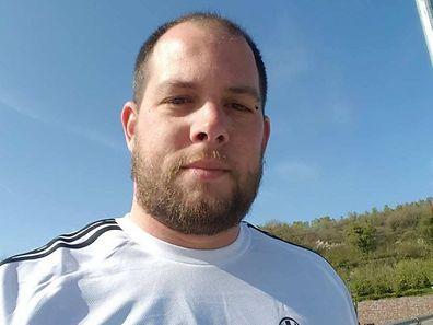 Guillaume Marette projeté à la tête de l'équipe Seniors.