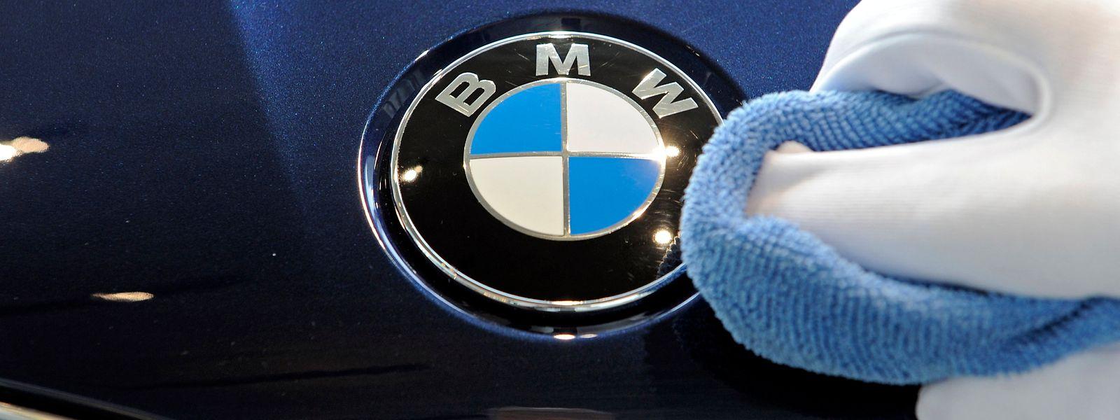 Zwei BMW-Mitarbeiter, die mit Jean-Jacques K. Geschäfte gemacht hatten, sagten am Freitag als Zeugen aus.