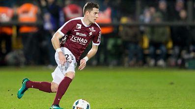 Chris Philipps steigt beim FC Metz ins Trainingslager ein.