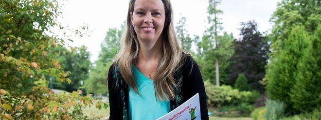 Professeur de langue et auteur, Tania Hoffmann vous livre ses meilleurs conseils pour pratiquer le plus souvent possible le luxembourgeois.