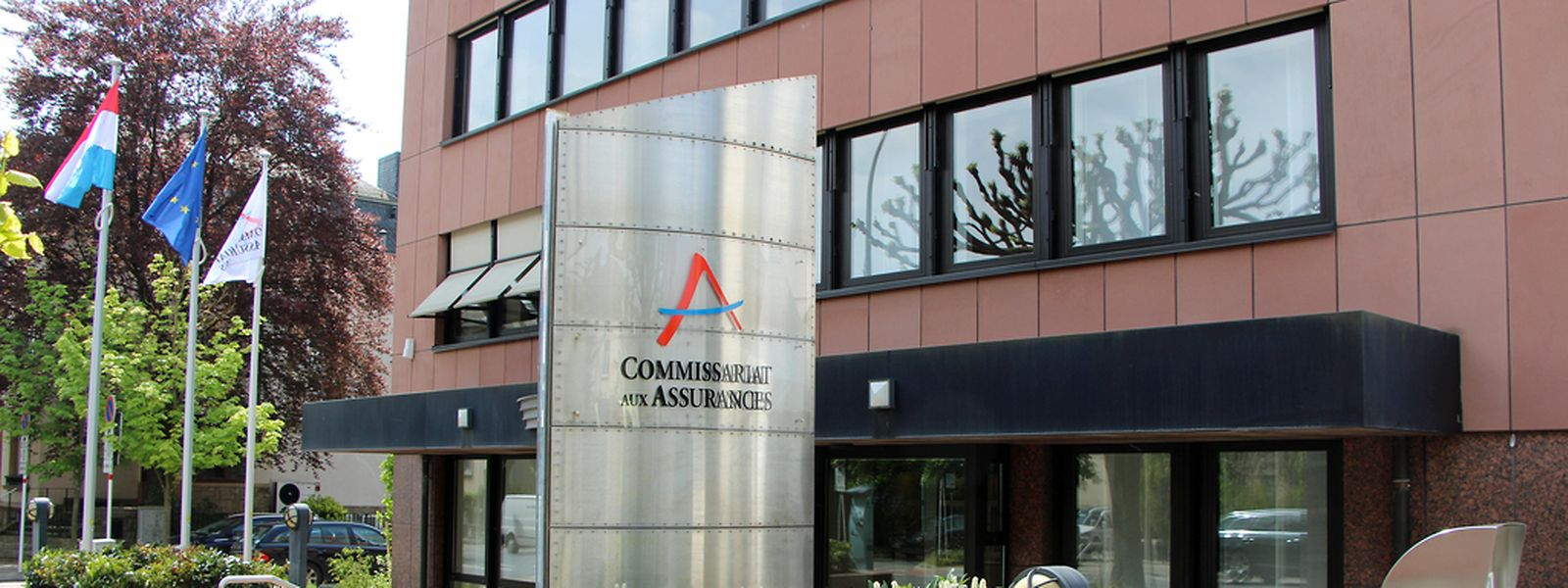 """Das """"Commissariat aux Assurances"""" erfreut sich über einen kräftigen Zuwachs der Einnahmen im Versicherungssektor."""