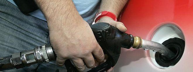 Der Verkauf von Treibstoff spült in Luxemburg hohe Geldbeträge in die Staatskasse.