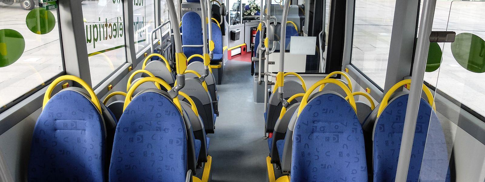 Le groupe Sales-Lentz augmente encore son offre en matière de transports à partir du 1er janvier 2020.